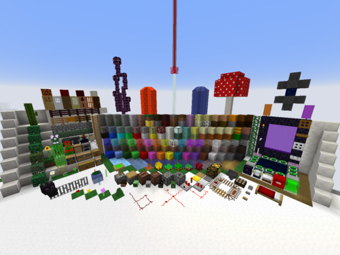 the-pack-of-bricks-resource-pack-for-minecraft-1-11-2 The Pack of Bricks Resource Pack for Minecraft 1.11.2