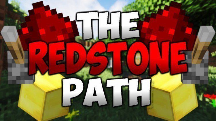 the-redstone-path-map-for-minecraft-1-10-21-9-4 The Redstone Path Map for Minecraft 1.10.2/1.9.4