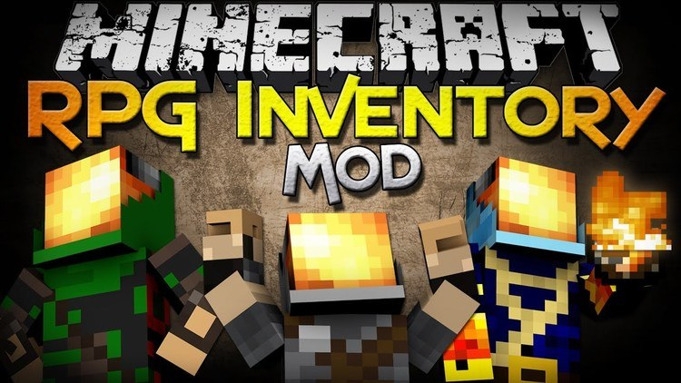 the-rpg-inventory-and-classarmor-mod-for-minecraft-1-11-21-10-2 The RPG Inventory and ClassArmor Mod for Minecraft 1.11.2/1.10.2