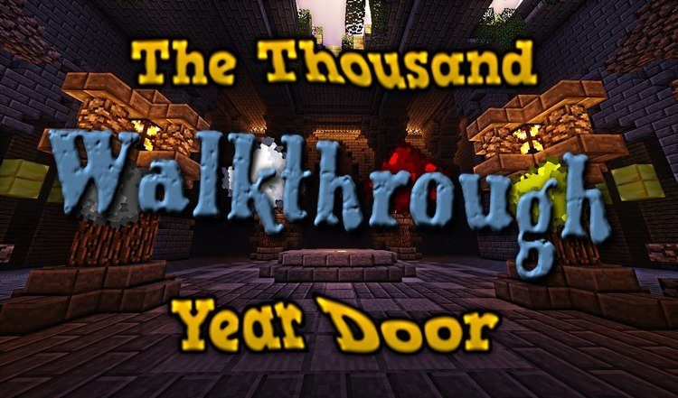 the-thousand-year-door-map-for-minecraft-1-10-21-9-4 The Thousand Year Door Map for Minecraft 1.10.2/1.9.4
