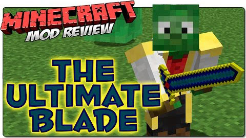 the-ultimate-blade-mod-12166 The Ultimate Blade Mod