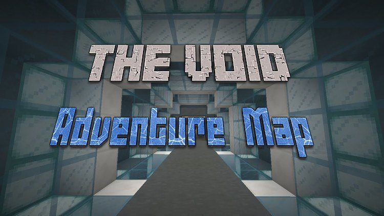 the-void-map-for-minecraft-1-9-41-10-2 The Void Map for Minecraft 1.9.4/1.10.2