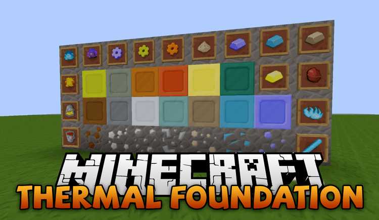 thermal-foundation-mod-1-11-21-10-2-for-minecraft Thermal Foundation Mod 1.11.2/1.10.2 for Minecraft