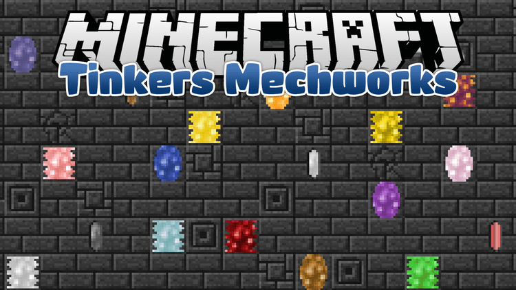 tinkers-mechworks-mod-1-11-21-10-2-for-minecraft Tinkers Mechworks Mod 1.11.2/1.10.2 for Minecraft