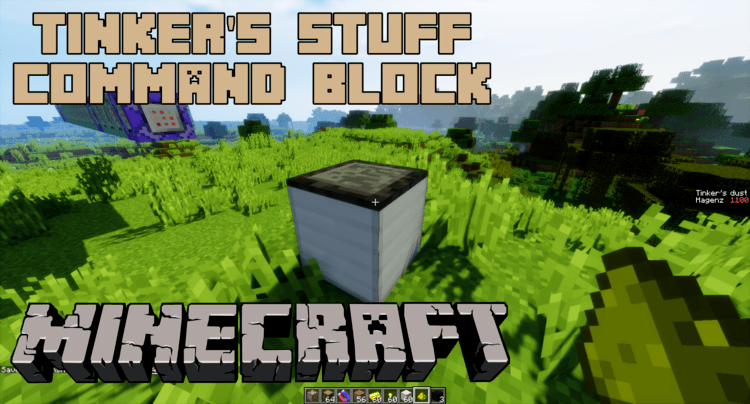 tinkers-stuff-command-block-for-minecraft-1-10-2 Tinker's Stuff Command Block for Minecraft 1.10.2