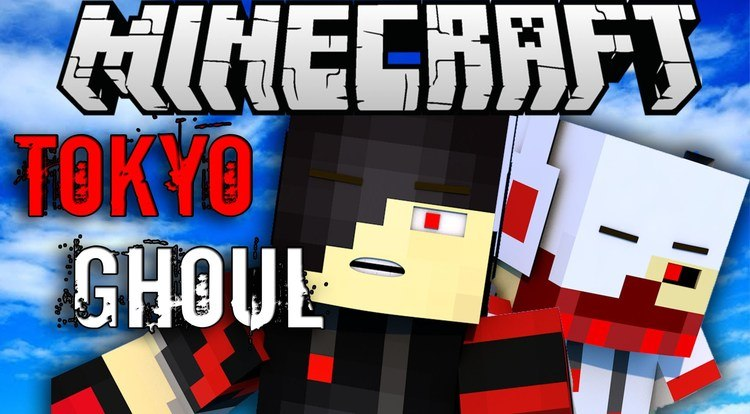 tokyo-ghoul-mod-for-minecraft-1-11-21-10-2 Tokyo Ghoul Mod for Minecraft 1.11.2/1.10.2