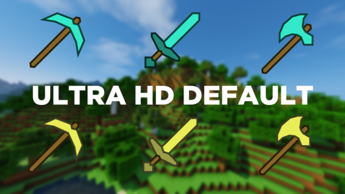 ultra-hd-default-resource-pack-for-minecraft-1-11-2 Ultra HD Default Resource Pack for Minecraft 1.11.2