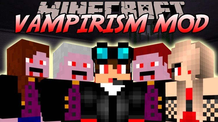 vampirism-mod-for-minecraft-1-11-21-10-2 Vampirism Mod for Minecraft 1.11.2/1.10.2