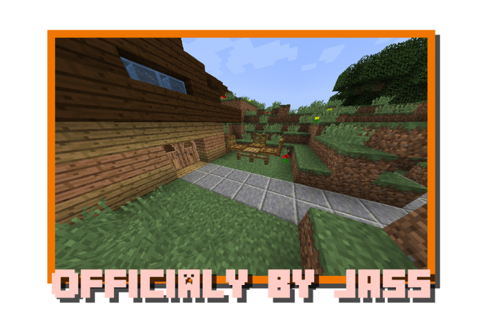 villager-trouble-map-for-minecraft-1-11-2 Villager Trouble Map for Minecraft 1.11.2