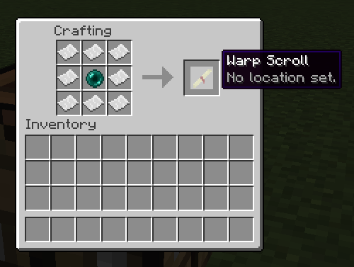 warp-scrolls-mod-1-11-21-10-2-tp-scroll-in-dota-2-for-minecraft Warp Scrolls Mod 1.11.2/1.10.2 – TP Scroll in Dota 2 for Minecraft