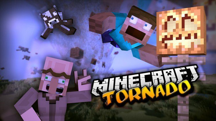 weather-and-tornadoes-mod-1-11-21-10-2-for-minecraft Weather and Tornadoes Mod 1.11.2/1.10.2 for Minecraft