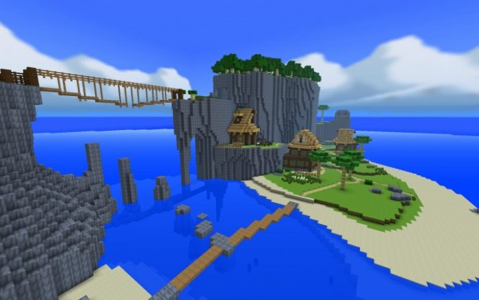 wind-waker-edition-resource-pack-for-minecraft-1-11-2 Wind Waker Edition Resource Pack for Minecraft 1.11.2