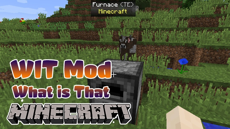 wit-mod-1-11-21-10-2-what-is-that-mod-for-minecraft WIT Mod 1.11.2/1.10.2 – What is That Mod for Minecraft