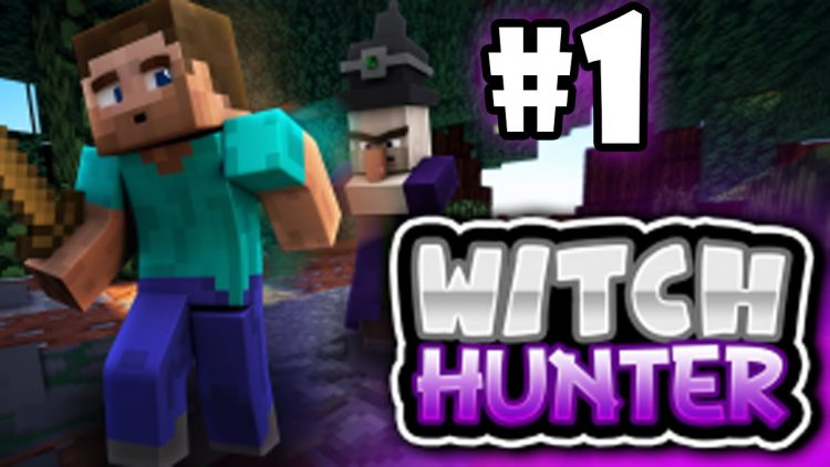 witch-hunter-map-for-minecraft-1-10-21-9-4 Witch Hunter Map for Minecraft 1.10.2/1.9.4