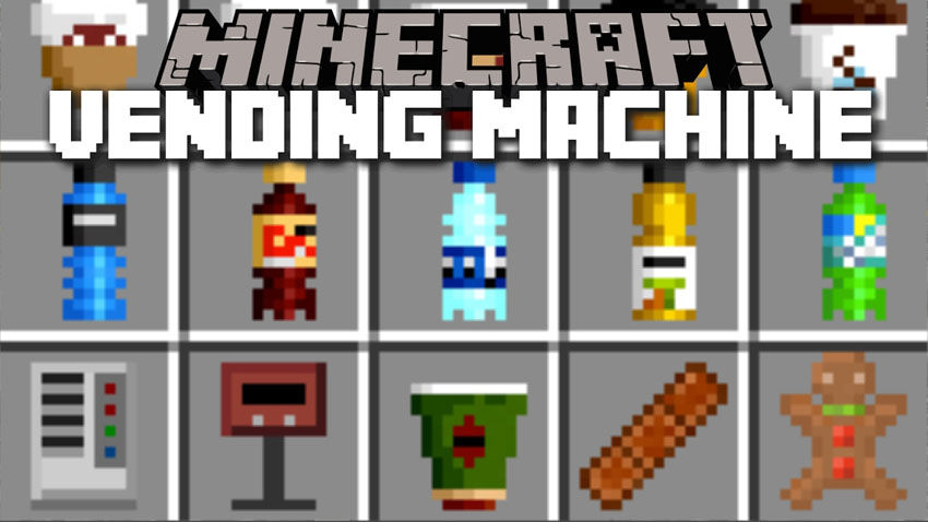 wizards-vending-machine-mod-1-10-2 Wizard's Vending Machine Mod 1.10.2