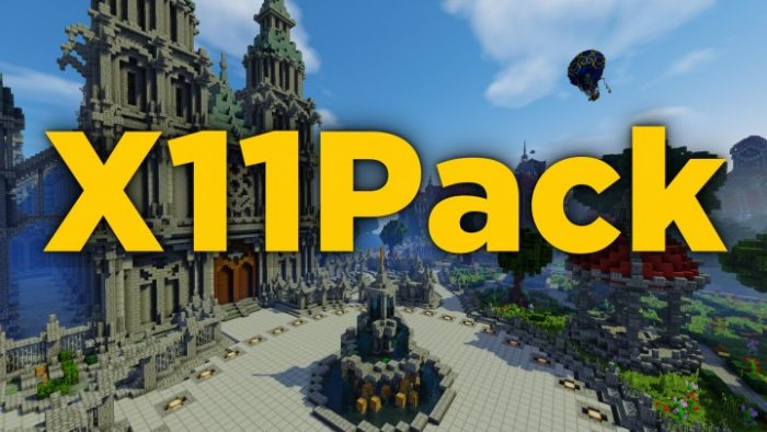 x11pack-resource-pack-for-minecraft-1-11-2 X11Pack Resource Pack for Minecraft 1.11.2