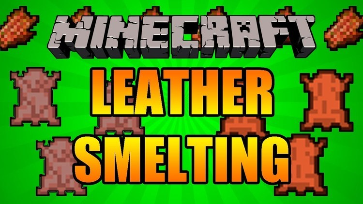 yet-another-leather-smelting-mod-1-11-21-10-2-for-minecraft Yet Another Leather Smelting Mod 1.11.2/1.10.2 for Minecraft