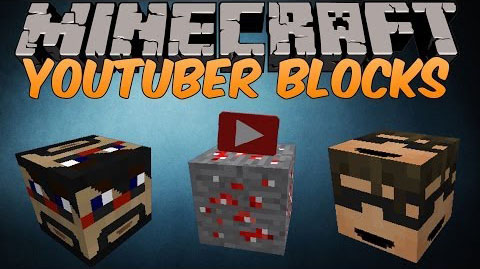 youtuber-blocks-mod-1-7-10-12101 Youtuber Blocks Mod 1.7.10