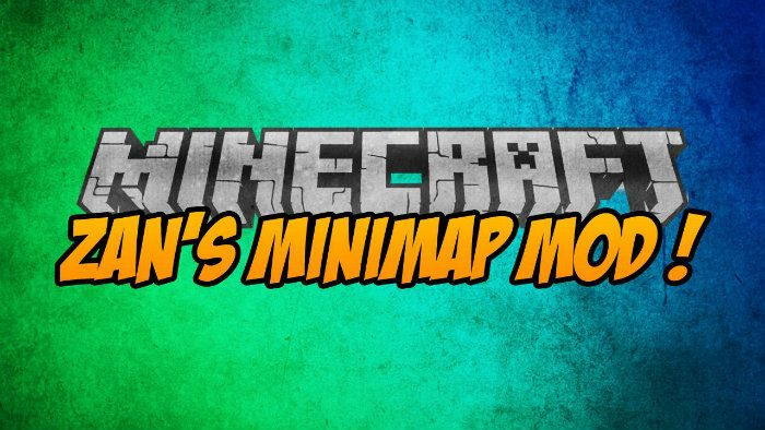 zans-minimap-mod-for-minecraft-1-11-21-10-2 Zan's Minimap Mod for Minecraft 1.11.2/1.10.2