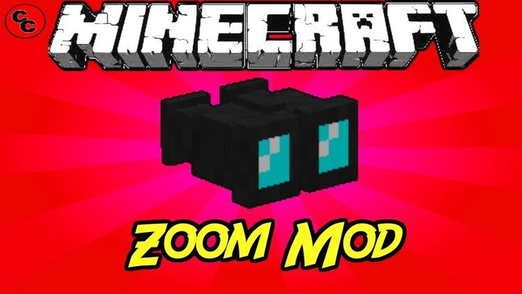 zoom-mod-for-minecraft-1-11-21-10-2 Zoom Mod for Minecraft 1.11.2/1.10.2