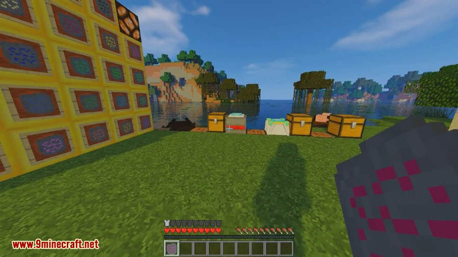 1493669119_907_forgotten-items-mod-1-11-2-rediscovered-items Forgotten Items Mod 1.11.2 (Rediscovered Items)
