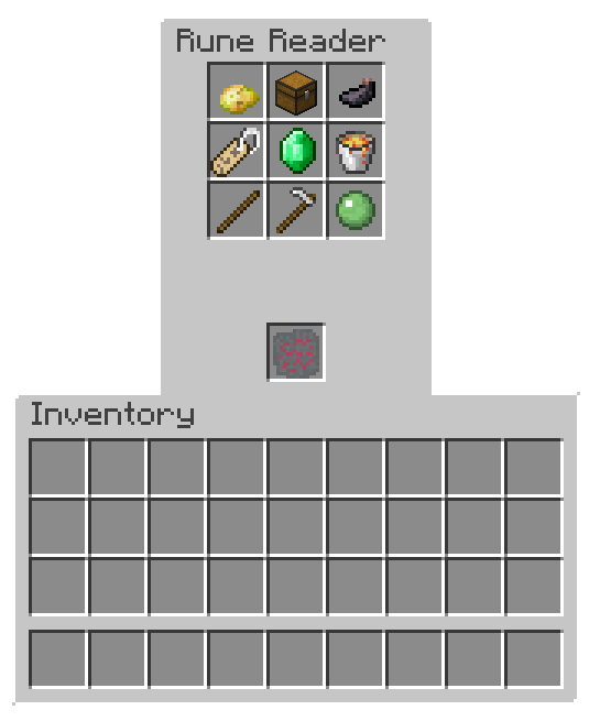 1493669122_202_forgotten-items-mod-1-11-2-rediscovered-items Forgotten Items Mod 1.11.2 (Rediscovered Items)