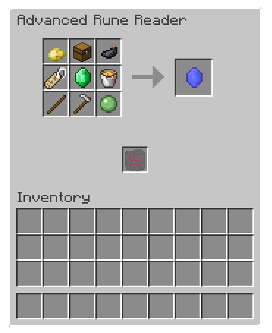 1493669122_556_forgotten-items-mod-1-11-2-rediscovered-items Forgotten Items Mod 1.11.2 (Rediscovered Items)