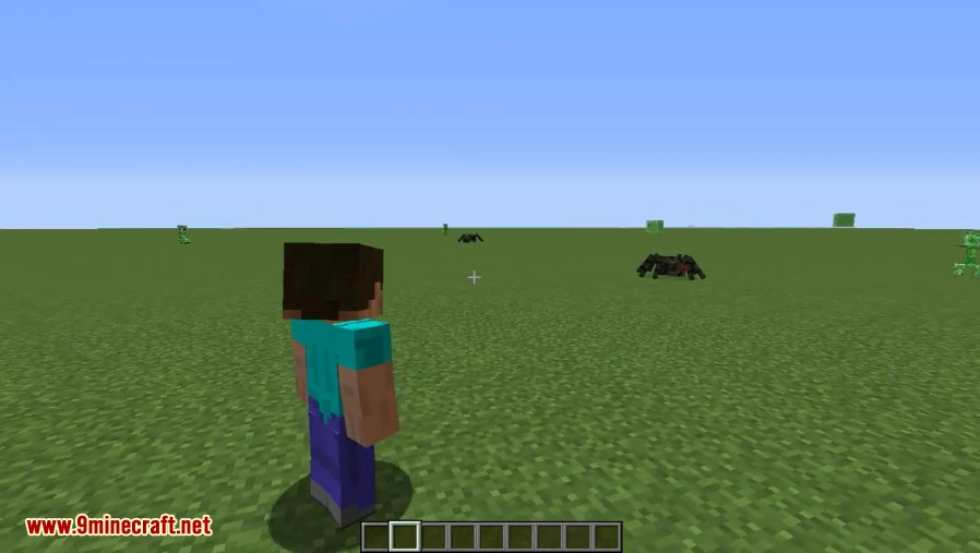 1493673037_633_shoulder-surfing-reloaded-mod-1-11-21-10-2 Shoulder Surfing Reloaded Mod 1.11.2/1.10.2