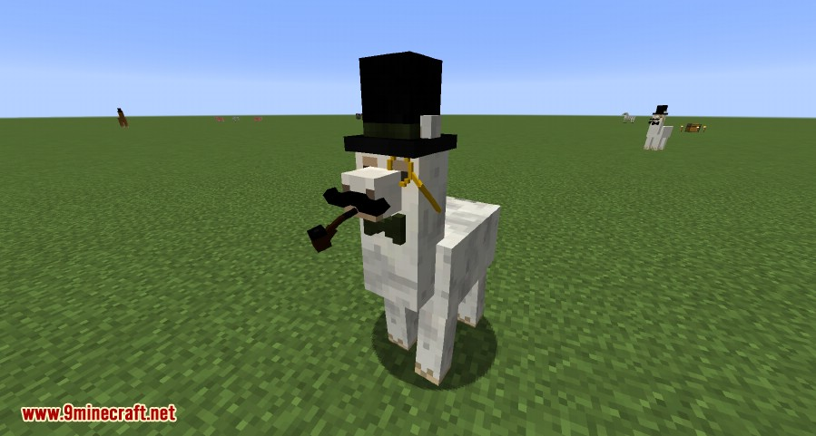 1493674871_211_better-than-llamas-mod-1-11-2-for-minecraft Better Than Llamas Mod 1.11.2 for Minecraft
