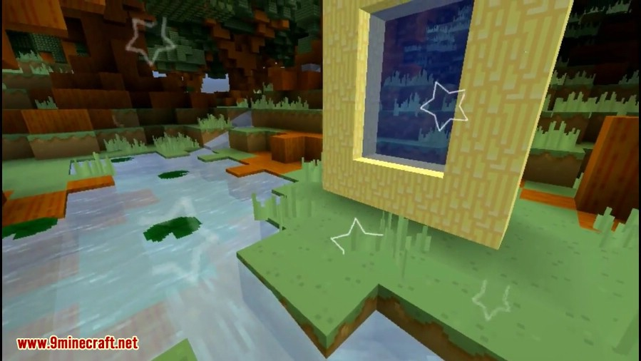 1493693644_775_aether-legacy-mod-1-11-21-10-2-path-to-paradise Aether Legacy Mod 1.11.2/1.10.2 (Path to Paradise)