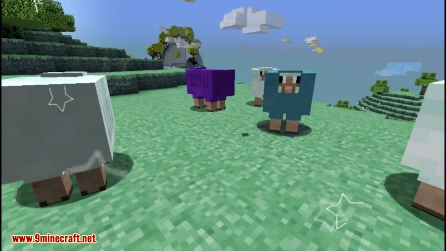 1493693644_92_aether-legacy-mod-1-11-21-10-2-path-to-paradise Aether Legacy Mod 1.11.2/1.10.2 (Path to Paradise)