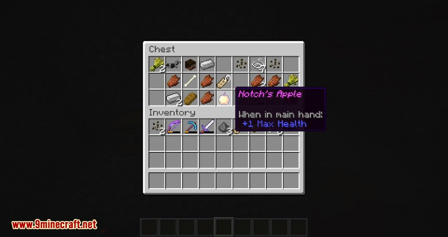 1493790795_128_customized-dungeon-loot-mod-1-11-21-10-2 Customized Dungeon Loot Mod 1.11.2/1.10.2