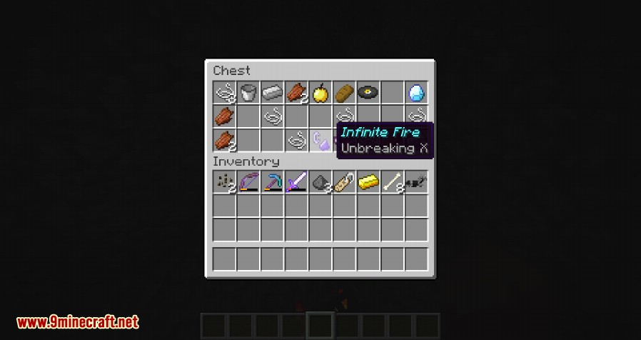 1493790795_345_customized-dungeon-loot-mod-1-11-21-10-2 Customized Dungeon Loot Mod 1.11.2/1.10.2