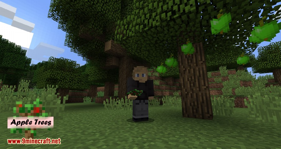 1493801405_531_apple-trees-mod-1-11-21-10-2 Apple Trees Mod 1.11.2/1.10.2