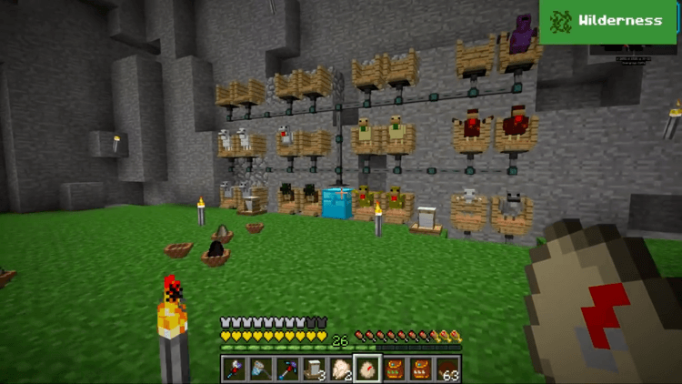 1493805662_720_fool-craft-mod-1-11-21-10-2-for-minecraft FoolCraft Mod Pack 1.11.2/1.10.2 for Minecraft