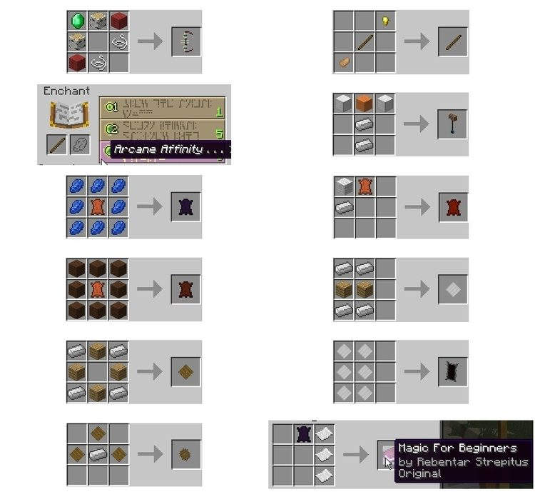 1494007463_168_class-armor-berserker-mage-and-archer-mod-1-11-21-10-2-for-minecraft Class Armor: Berserker, Mage and Archer Mod 1.11.2/1.10.2 for Minecraft