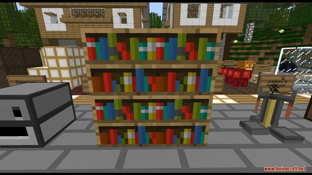 1494041525_138_ocd-resource-pack-1-11-21-10-2 oCd Resource Pack 1.11.2/1.10.2