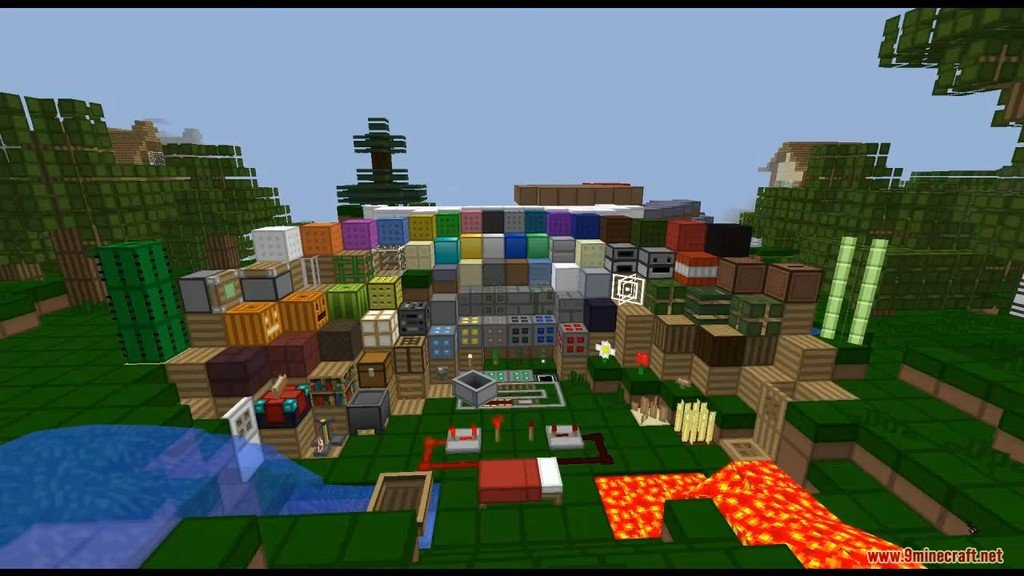 1494041525_168_ocd-resource-pack-1-11-21-10-2 oCd Resource Pack 1.11.2/1.10.2