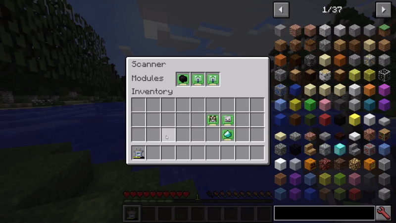 1494689349_382_scannable-mod-1-11-21-10-2-find-dont-search Scannable Mod 1.11.2/1.10.2 (Find, don't search)