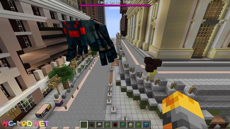 1494749533_384_the-titans-mod-1-7-10-make-any-mob-giant The Titans Mod 1.7.10 – MAKE ANY MOB GIANT