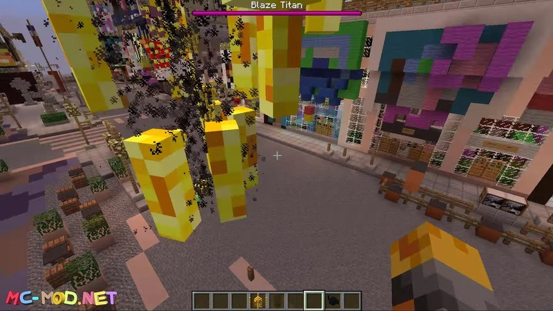 1494749535_537_the-titans-mod-1-7-10-make-any-mob-giant The Titans Mod 1.7.10 – MAKE ANY MOB GIANT
