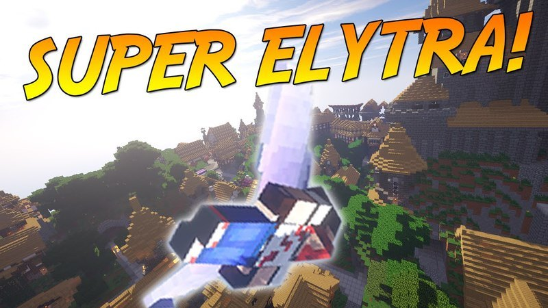 1494858922_617_craftable-elytra-mod-1-11-21-10-2-for-minecraft Craftable Elytra Mod 1.11.2/1.10.2 for Minecraft