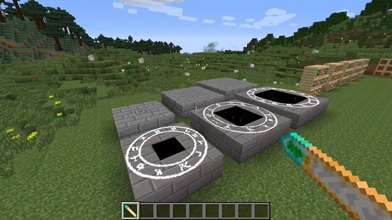 1495693601_851_runic-dungeons-2-mod-1-7-10-for-minecraft Runic Dungeons 2 Mod 1.7.10 for Minecraft