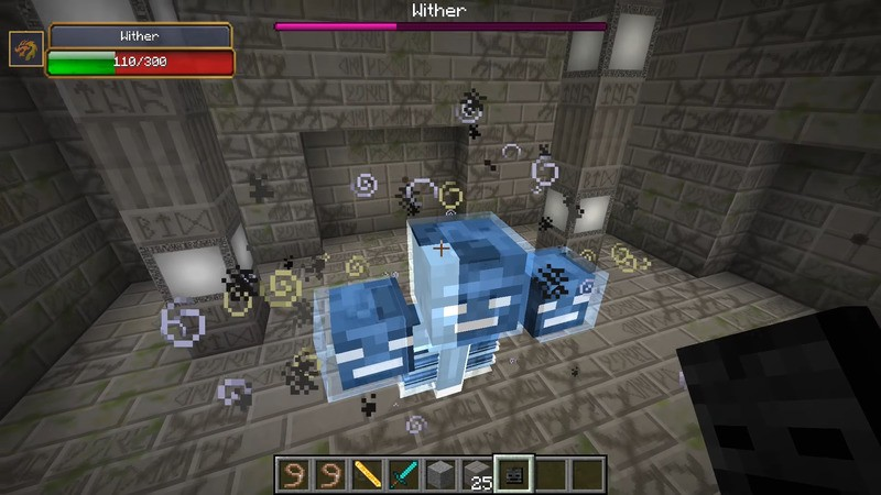 1495693602_388_runic-dungeons-2-mod-1-7-10-for-minecraft Runic Dungeons 2 Mod 1.7.10 for Minecraft