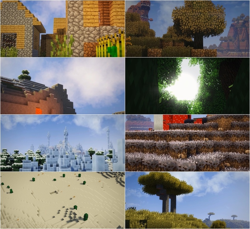 1495771082_358_edis-shaders-1-11-21-10-2-for-minecraft Edi's Shaders 1.11.2/1.10.2 for Minecraft