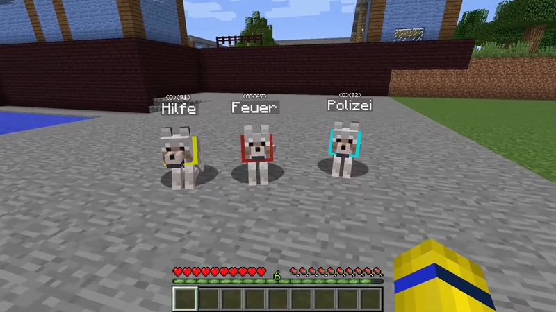 1495790037_872_doggy-talents-mod-1-11-21-10-2-for-minecraft Doggy Talents Mod 1.11.2/1.10.2 for Minecraft