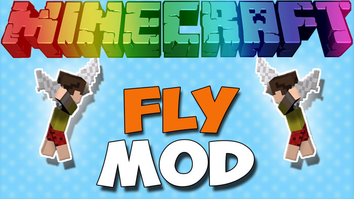 3d-fly-mod-1-11-2-liteloader-version 3D Fly Mod 1.11.2 (Liteloader version)