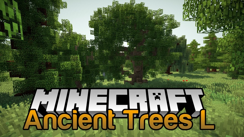 ancient-trees-l-mod-1-11-21-10-2-for-minecraft Ancient Trees L Mod 1.11.2/1.10.2 for Minecraft