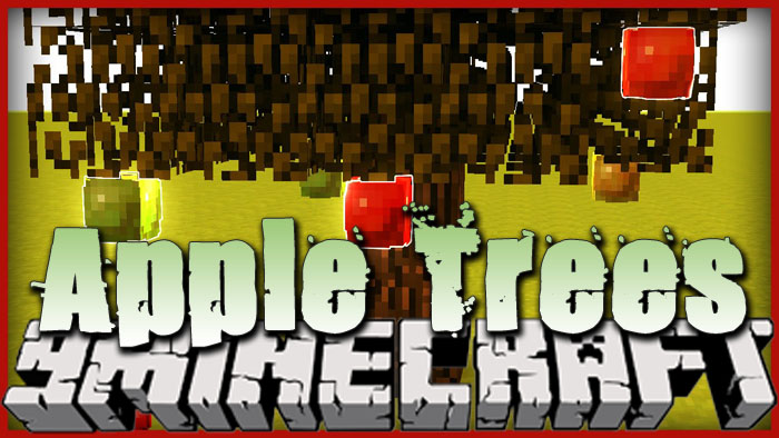 apple-trees-mod-1-11-21-10-2 Apple Trees Mod 1.11.2/1.10.2