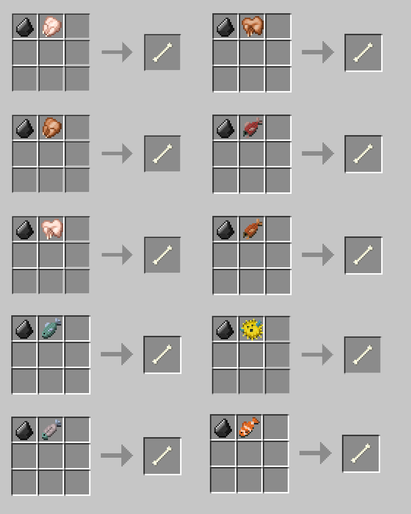 auto-draft-14167-17 Craftable Nether Star Mod 1.8.9/1.7.10